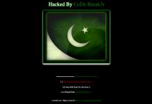 cybercrime ghana hacked
