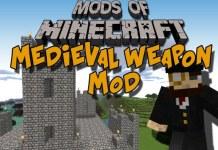 Mods in Minecraft