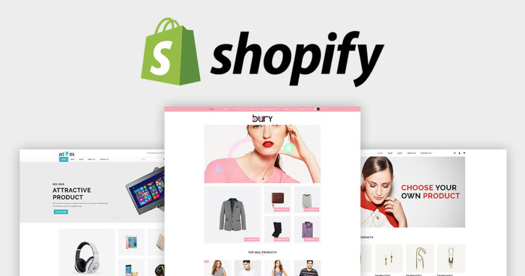 7 Stellar Fashion And Apparel Themes From Shopify You Must Consider