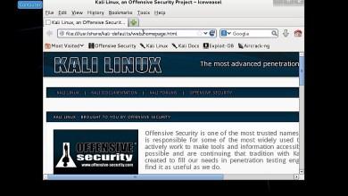Photo of Metasploit Extreme on Kali Linux Udemy Download