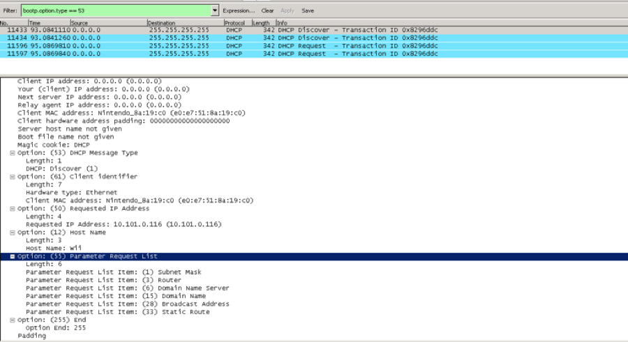 How to Packet FingerPrinting with Wireshark & Detecting Nmap Scans