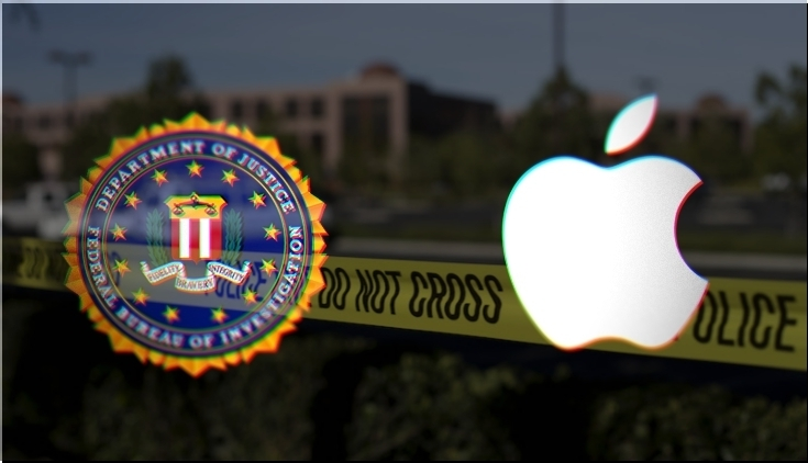 FBI Will Install BackDoors on Apple Devices, FBI vs Apple