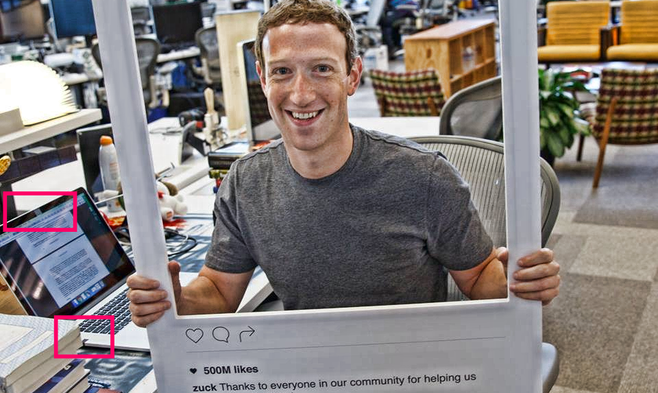 Mark Zuckerberg Covers His Webcam & Microphone From Hackers!