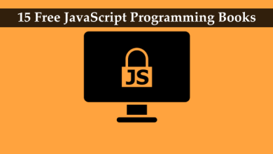 Photo of 15 Free JavaScript Programming Books That Will Make You A Pro