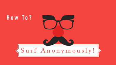 Photo of These Are The Only Ways to Surf Anonymously Online!