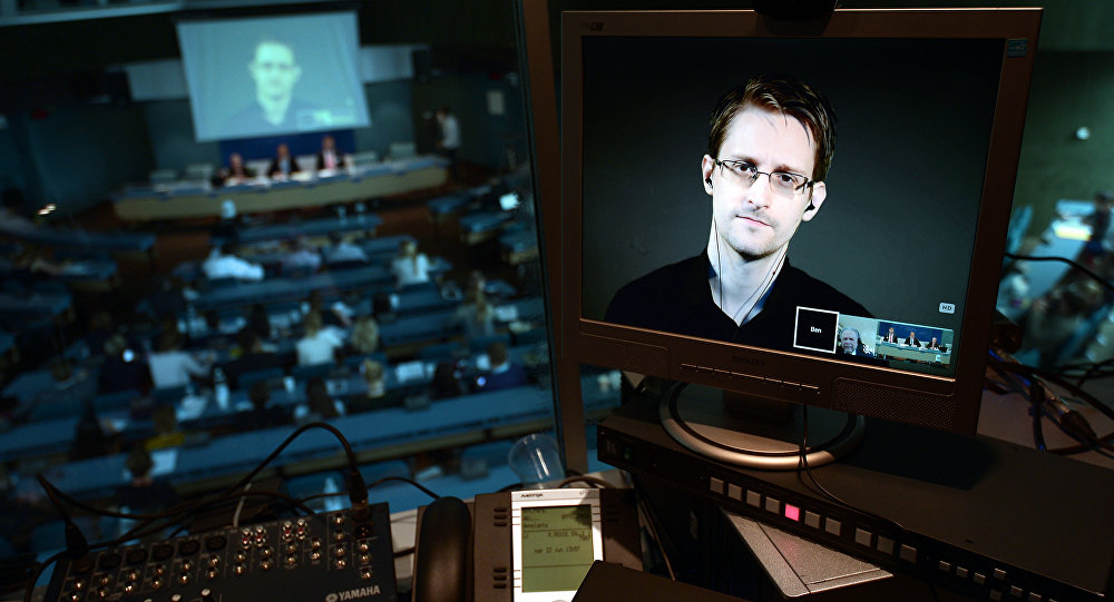 How to Avoid NSA Spying? Government Spying on Internet