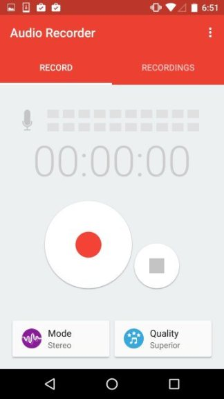 best-voice-recorder-apps-for-android-sony-recorder