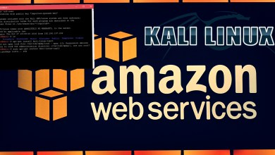 Photo of How To Configure Kali Linux on AWS Cloud with Public IP Address?