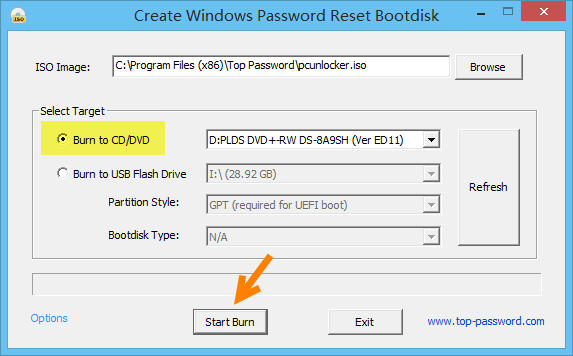 How To Recover Windows 10/8/7 Administrator Password?