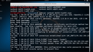 Photo of Installing VPN on Kali Linux – Detailed Guide on Installation