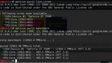 Photo of Cracking WiFi Password with Pyrit and NVIDIA GPU on Amazon AWS
