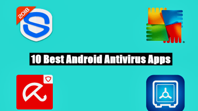 Photo of 10 Best Android Antivirus Apps To Keep Your Device Secured