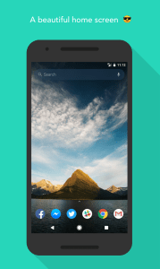 8 Best Android Launchers in 2018