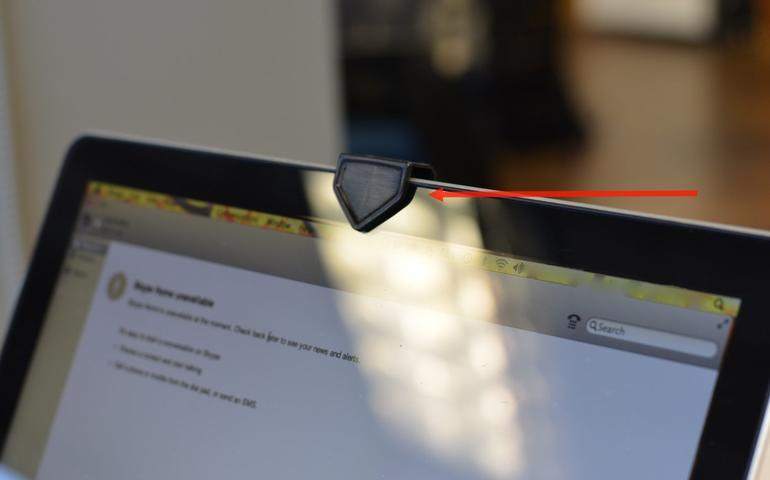 Why You should Cover Up Your Webcam?