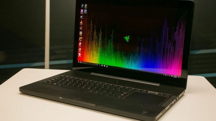 These Are The Best Gaming Laptop For 2018