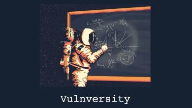 Photo of Vulnversity Walkthrough – OSCP Preparation