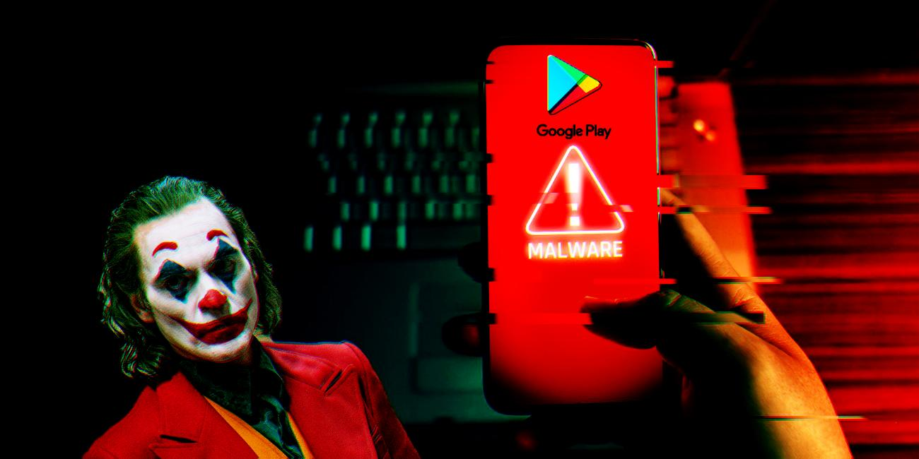 Joker Malware Plagues Six Malicious Apps in Android Play Store