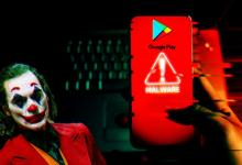 Photo of Joker Malware Plagues Six Malicious Apps in Android Play Store