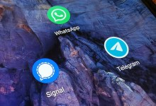 A Detailed Comparison of WhatsApp, Telegram & Signal