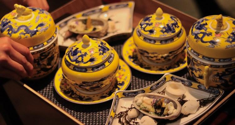 Restaurant Zheng | Culinaire reis door keizerlijk China