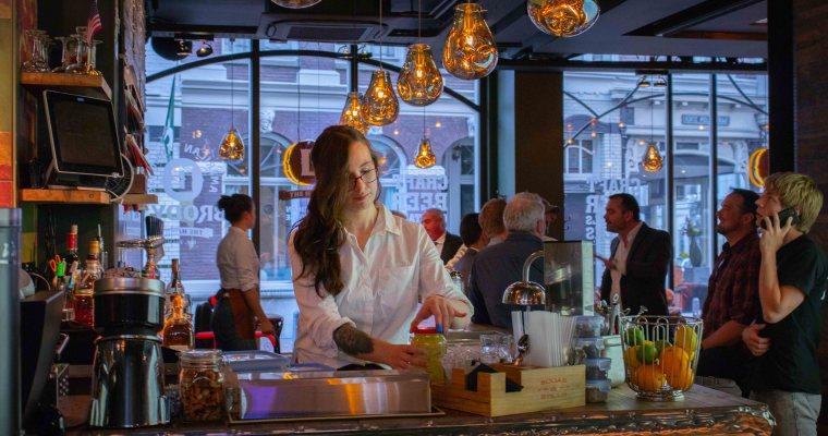 Brody's American Taphouse | De Haagse bier hotspot