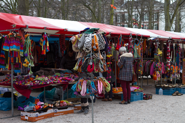 Easter Market - The Hague
