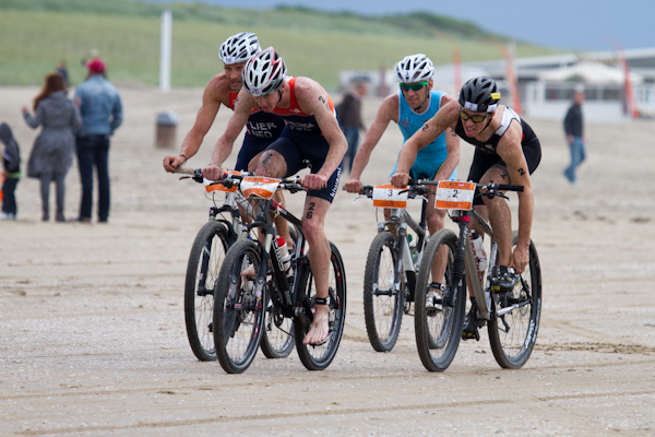Fortress Beach Challenge - Cross Triathlon Events