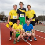 HAAG ATLETIEK TEAM TIME TRIALS 2013