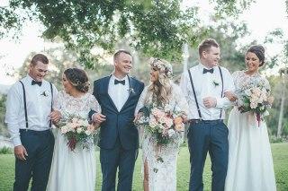 Via: The Wedding Playbook