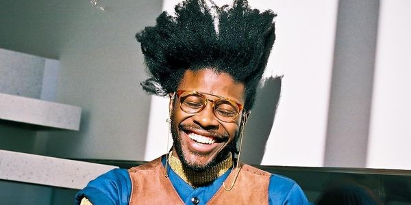Best and Hottest Black Male Haircuts 1