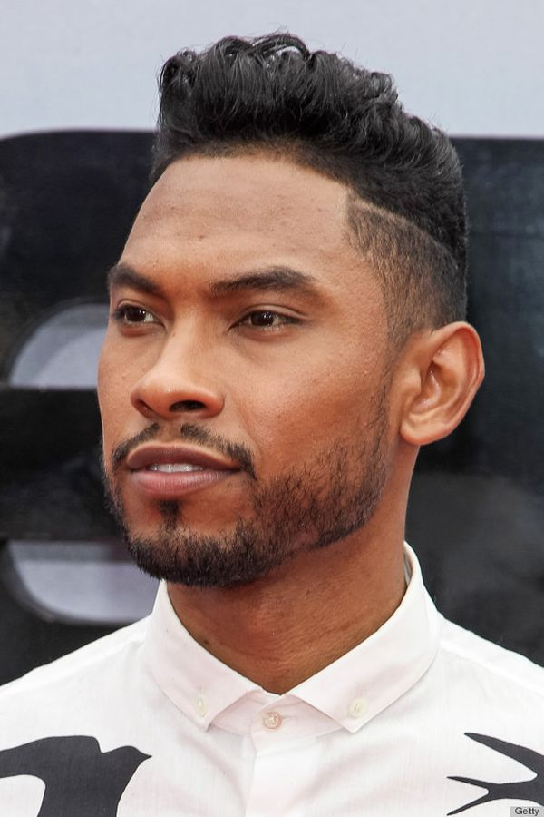Ideas of Short Haircuts Black Men Will Love 1