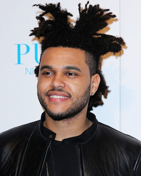 New Hairstyles for Black Men 4