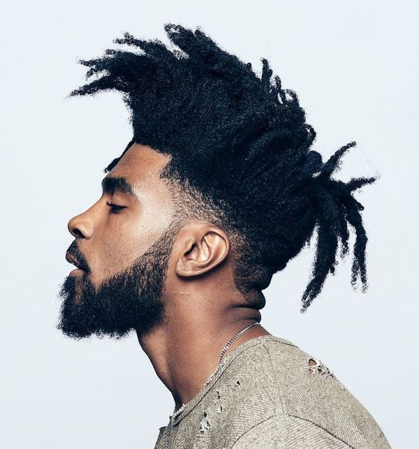 82 Hairstyles For Black Men Best Black Male Haircuts February 2019