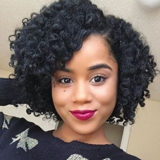 15_3 short hairstyles for black women