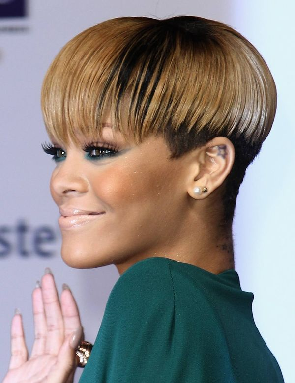 Best Short Hairstyles for Black Women (June 2019)
