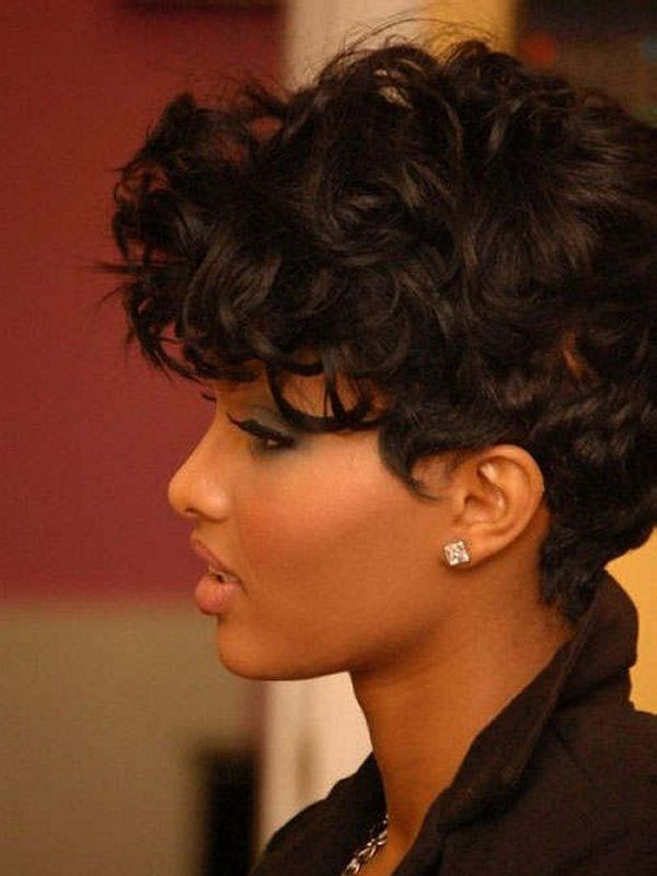 Best Short Hairstyles For Black Women May 2020