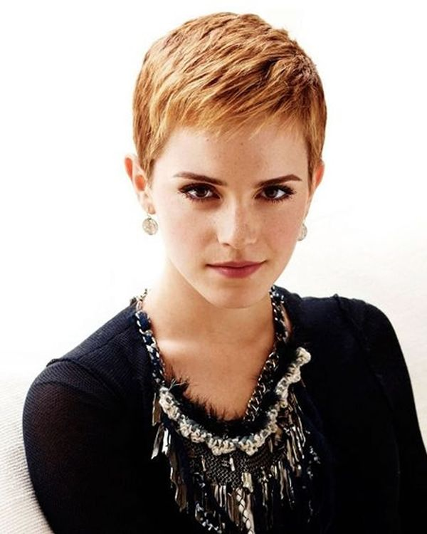Very Short Pixie Haircuts for Women 3