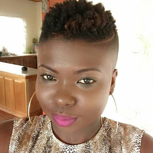 mohawk styles black hair 40 mohawk hairstyle ideas for black 7170