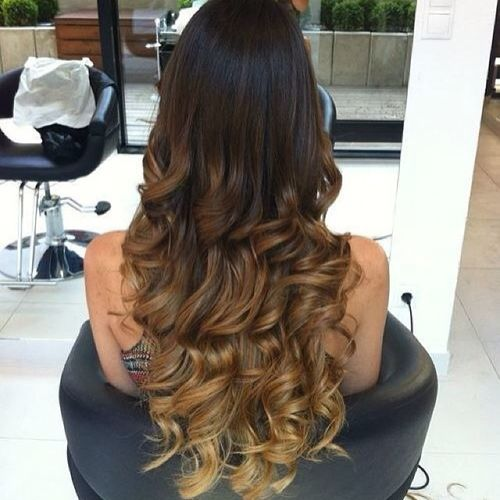 40 Stunning Ombre Hairstyle Ideas For Long Hair