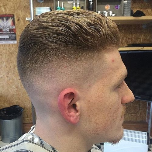 Classic Smooth Taper
