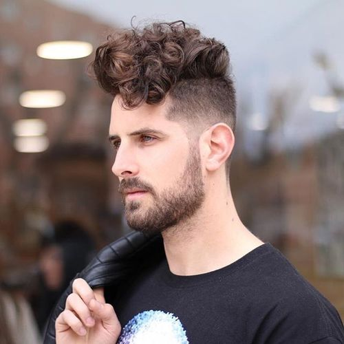 21 Fantastic Messy Hairstyles For Men