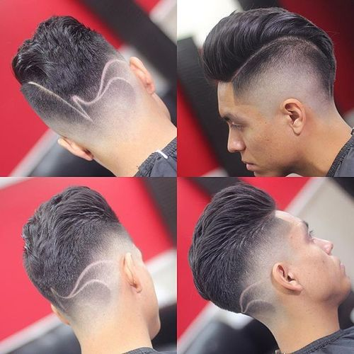 Quiff Hairstyles For Men Best Quiff Haircuts In 2019