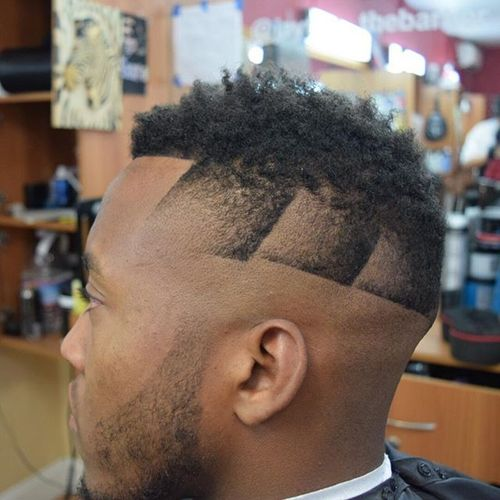 black haircuts taper fade best taper fade haircuts for 1720