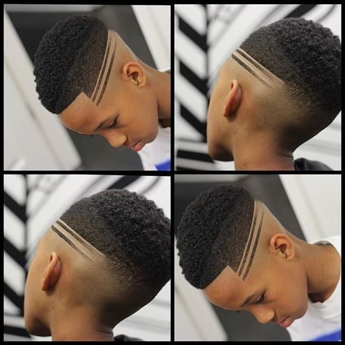 black haircuts with parts 80 trendy black hairstyles and haircuts in 2018 2481