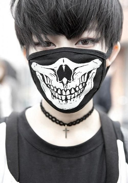 really short emo hairstyles for guys