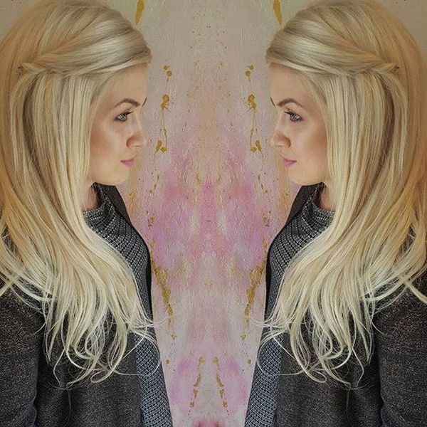 50 Hairstyles for Long Fine Hair