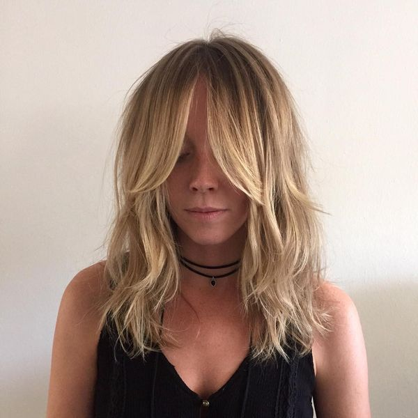 Trendy Shaggy Hairstyles and Haircuts for Long Hair in 2018