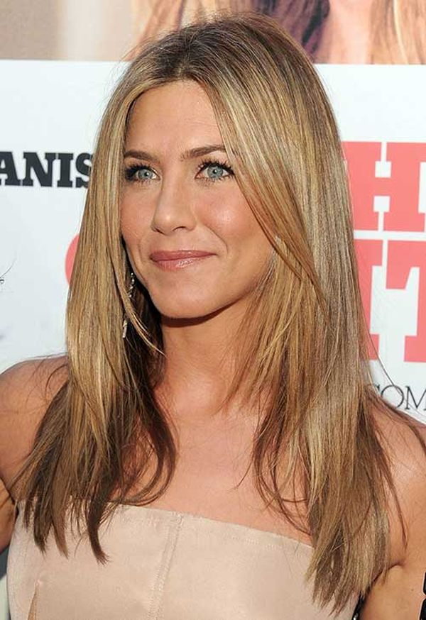 Awesome Haircuts For Long Straight Thin Hair 2