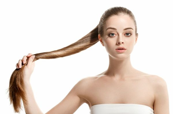 Pics With Tips On How To Style Long Thin Hair 2