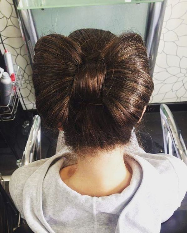 Formal Hairstyles for Prom for Girls with Long Hair 2